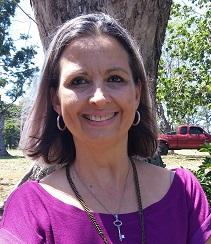 Amanda Diaz de Hoyo