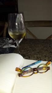 El estudio del vino es serio.