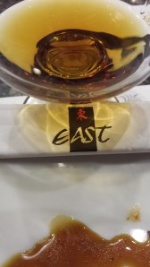 El ron Zacapa se luce con los sabores del restaurante East.