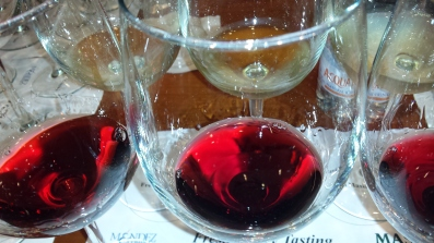 Wine Massi