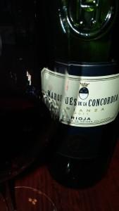 Marques de la Concordia