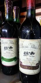 La bodega La Rioja Alta celebró su 125to. aniversario. Felicitaciones a todo el equipo de trabajo.